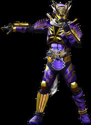 Kamen Rider Shinobi Sage by JK5201