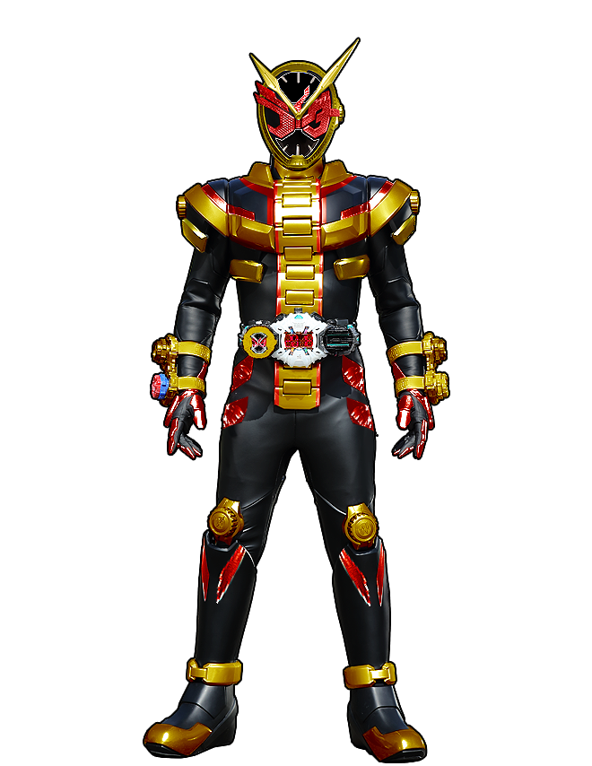 Kamen Rider Dark Zi-o by JK5201 on DeviantArt