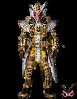 [RT] Kamen Rider Grand Ohma Zi-O