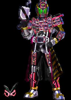 [RT] Kamen Rider NEO Decade Complete