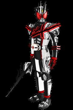 [RT] Kamen Rider Decade Dimension Demon