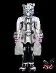 [RT] Kamen Rider Tsukuyomi