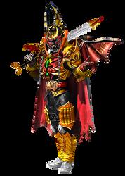 ANOTHER Kiva Emperor