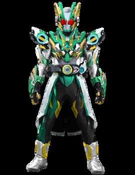 Kamen Rider Zero-One IzRise