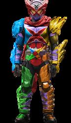 Kamen Rider Chunnin Shinobi