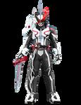 Kamen Rider Ark Saber