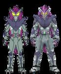 [RT} Kamen Rider Illusion