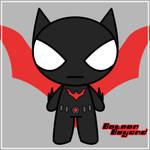 Side: Puff - Batman Beyond
