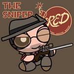 TPuff 2 - Red Sniper