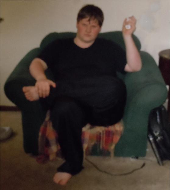 AdamDeLand's Profile Picture