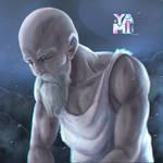 Muten Roshi Tribute by YamiYami