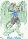 Talpimado By It Werewolf