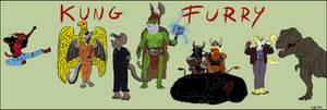 Kung Furry