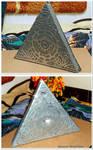 Illuminati by wanderer1988