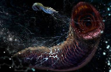 Cambrian Predators