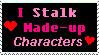 I Stalk... Stamp by ptsluvsnfl