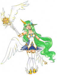 The Star Guardian