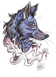 -the fox of nine tales-