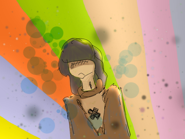 lost... by yadu
