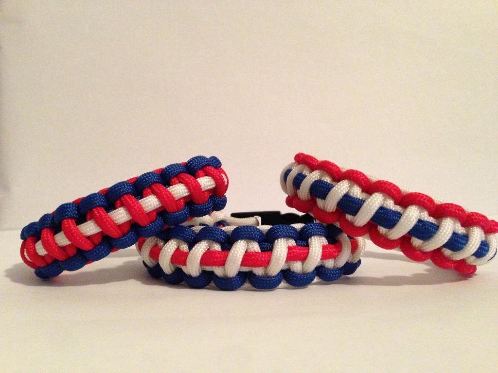 Patriotic paracord by trueangelicart on deviantart for Paracord wallpaper