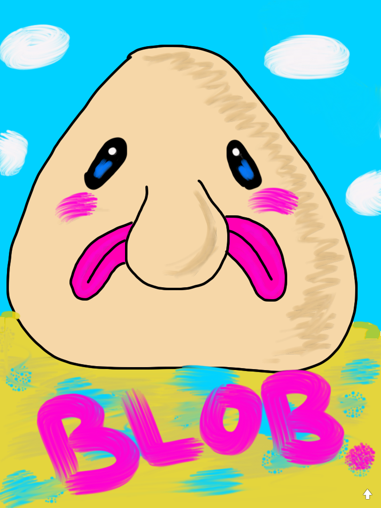 Blobfish Eggs