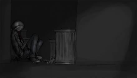 38: Abandoned