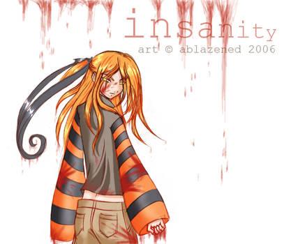 12: Insanity