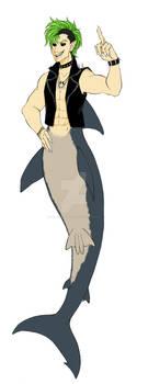 Sharkie