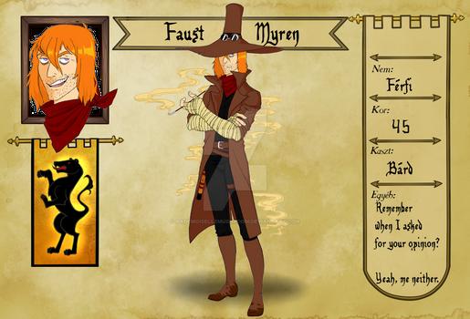 Faust Myren
