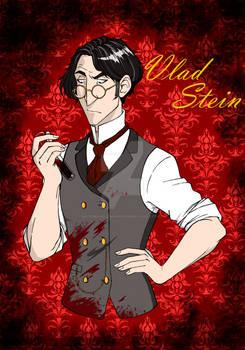 Victorian Vlad