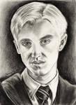 Malfoy. Draco Malfoy.