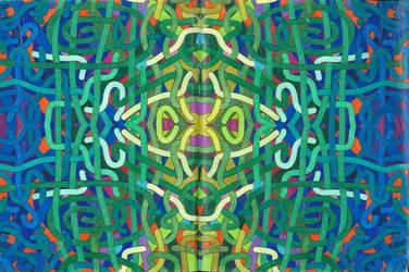 Clear-Vu Lighting Worm Dance by Leeslysyd