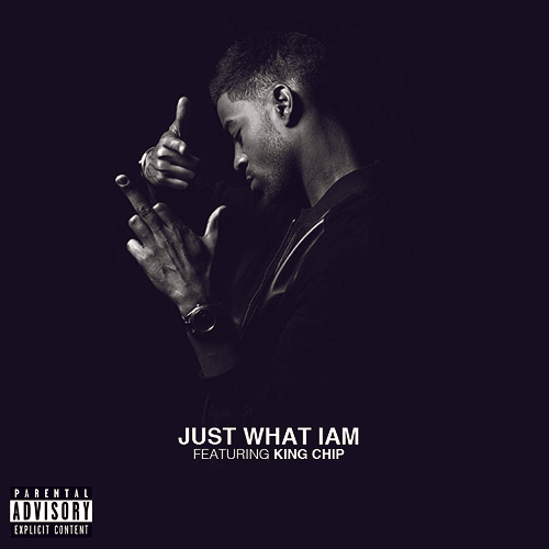 'Just What I Am' took me all of 10 minutes to make by Kid ...