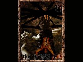 Tarot 12 - Hanged Man