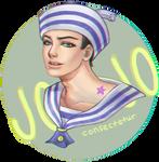 JJBA Jojolion