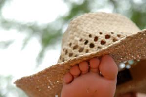 cowboy feets by zetsufan100