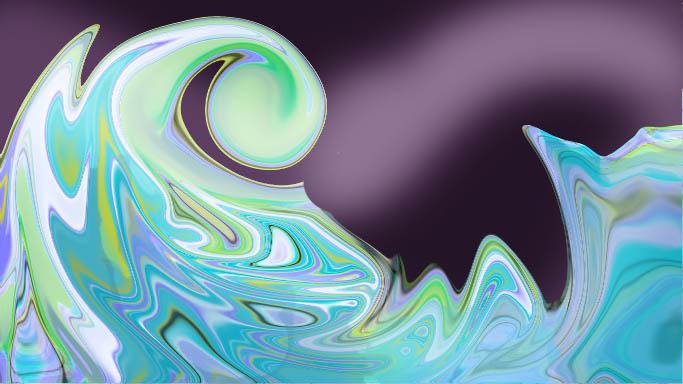 waves--practice by imjustellingyou
