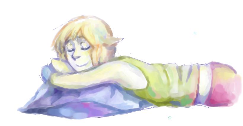 pchat-Sleepy by imjustellingyou