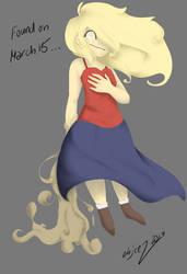 March 15 by 0hjeez