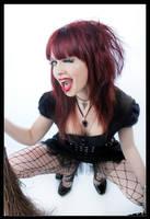 Halloween witch 2 by Modelfaye