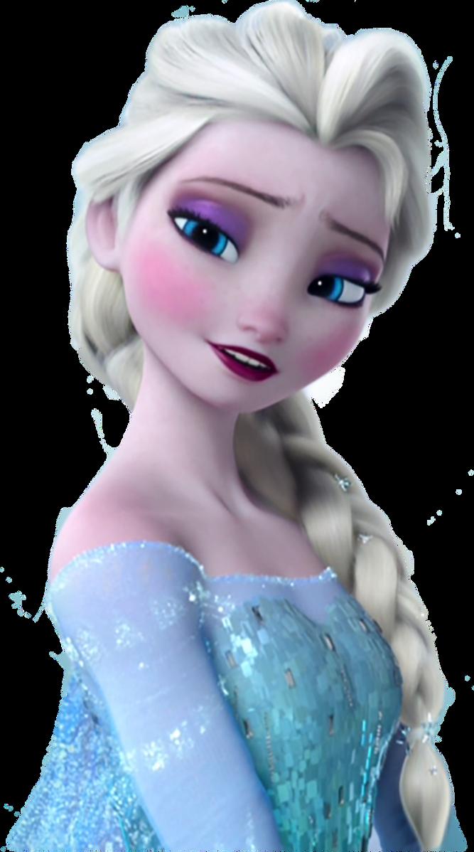 Elsa by JackeFonsi on DeviantArt