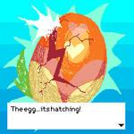 Nebulruff Easter Event