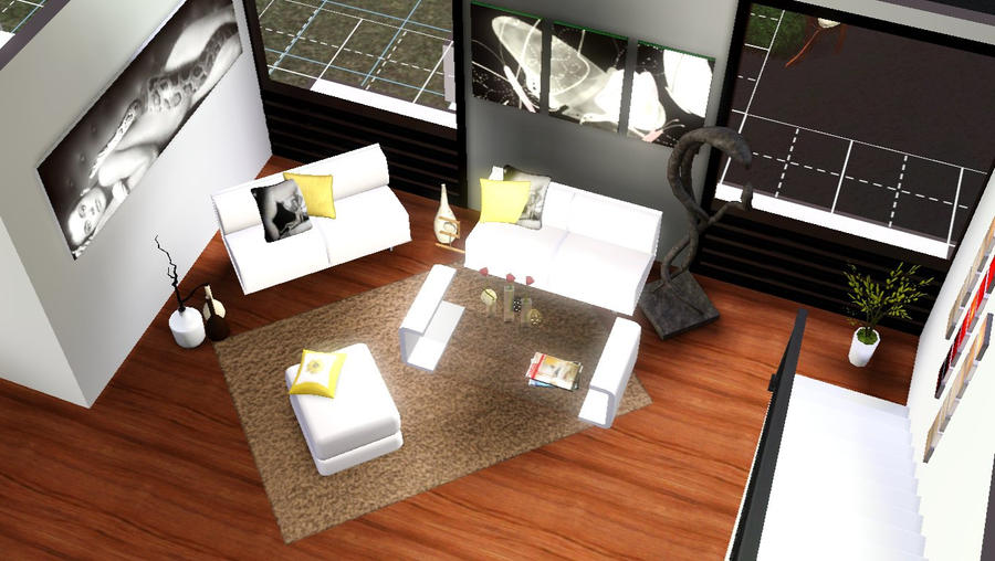 i love interior designing by kkei20