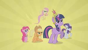 who's Rainbow Dash?