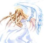 Angel's Daydream