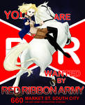 Red Ribbon Wants You