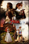 LoZ: Crossed Fate