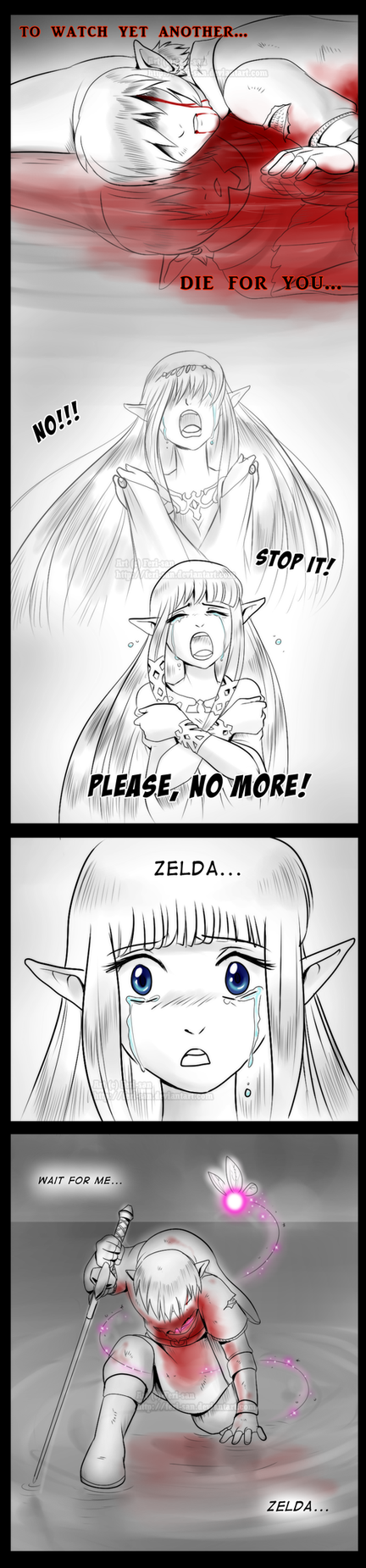 Finally Over P.3 by Ferisae