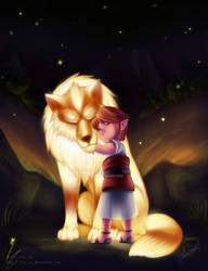 Pride and Joy by Ferisae