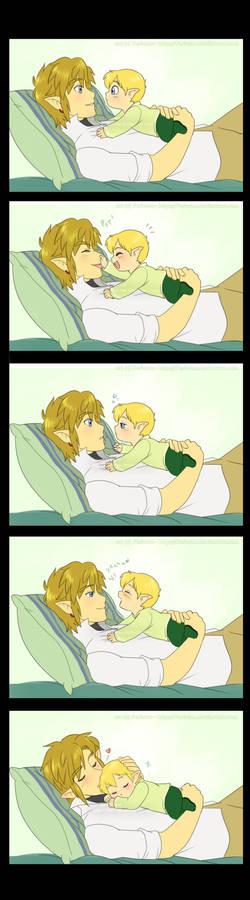 Papa Link